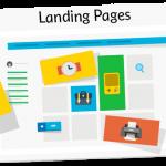 Разработка landing-page