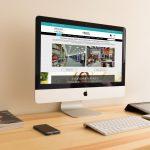 разработка индивидуального проекта сайта allbrands-shop