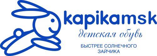 Доработка и новый дизайн сайта kapikamsk.ru
